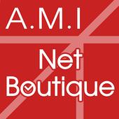 A.M.I ネットブティック icon