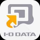 Remote Link Files icon