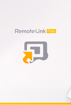 Remote Link Files poster