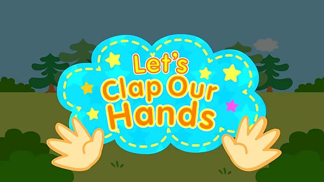 Let's clap our hands (FREE) screenshot 1