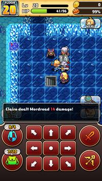 Labyrinth of the Witch screenshot 4