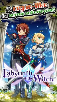 Labyrinth of the Witch screenshot 5