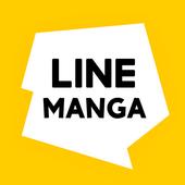 LINE Manga icon