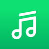 LINE MUSIC(ラインミュージック) 音楽なら音楽無料お試し聴き放題の人気音楽アプリ アイコン