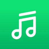 LINE MUSIC(ラインミュージック) 音楽なら音楽無料お試し聴き放題の人気音楽アプリ icon
