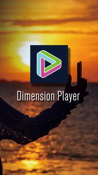 DimensionPlayer screenshot 3