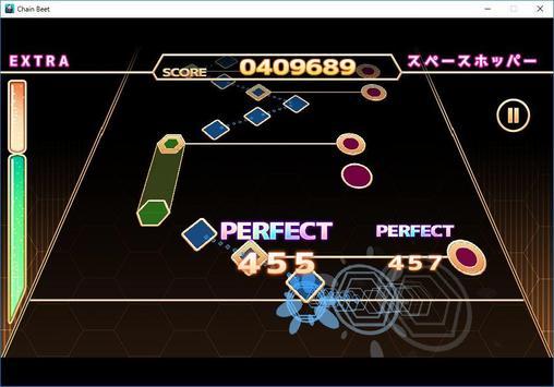 ChainBeeT screenshot 3