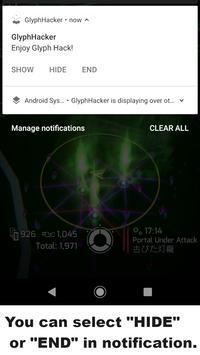 GlyphHacker screenshot 1