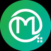 学びのためのコミュニケーションツール Mana-Com (マナコム) icon
