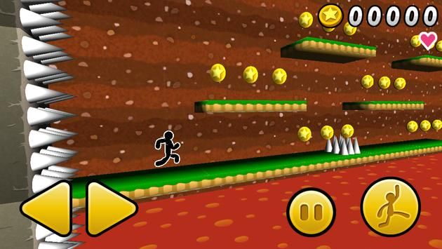 Jump de Coins 3D screenshot 1