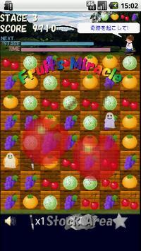 Fruits Miracle Free screenshot 3