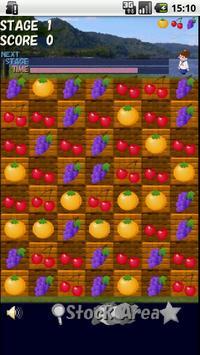 Fruits Miracle Free screenshot 1