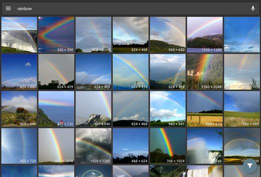 Image Search - PictPicks screenshot 5