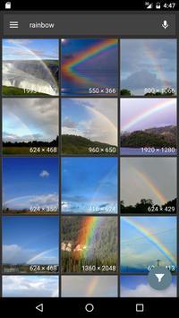 Image Search - PictPicks screenshot 1