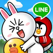 LINE Bubble! ícone