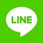 LINE icône