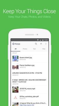 LINE(ライン) - 無料通話・メールアプリ スクリーンショット 6