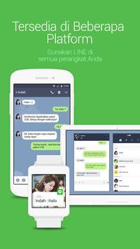 LINE screenshot 3