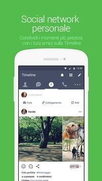 4 Schermata Chiamate e SMS gratis