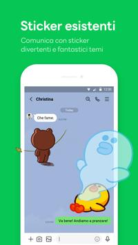 1 Schermata Chiamate e SMS gratis