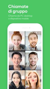 3 Schermata Chiamate e SMS gratis