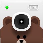 LINE Camera アイコン