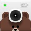 LINE Camera biểu tượng