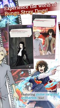 Bungo Stray Dogs: Tales of the Lost screenshot 3