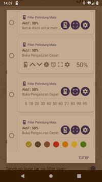Filter Pelindung Mata screenshot 4