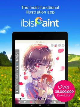 ibis Paint X скриншот 10