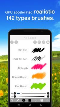 ibis Paint X скриншот 1