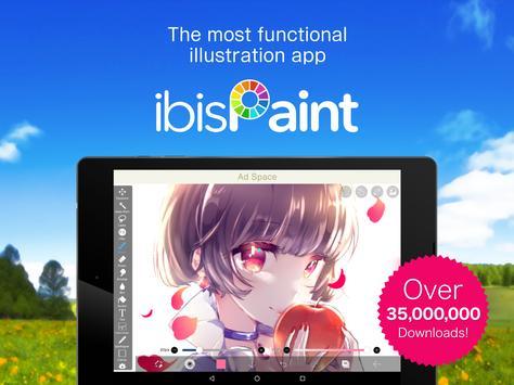 ibis Paint X Screenshot 5