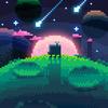 绿色星球2 图标