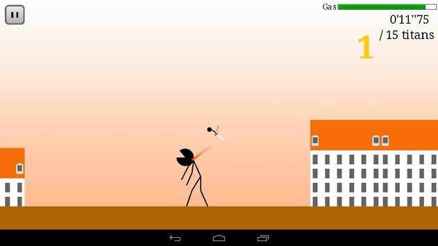 Stick of Titan screenshot 4