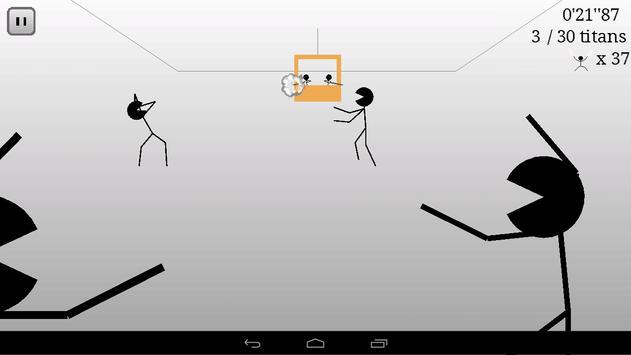 Stick of Titan screenshot 5