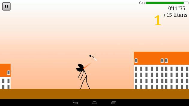 Stick of Titan screenshot 7