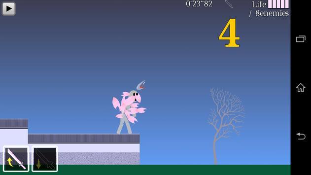 Sakura Blade screenshot 4