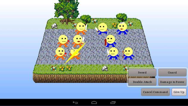 Voltage RPG screenshot 3