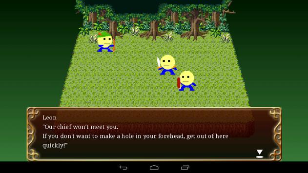 Voltage RPG screenshot 7