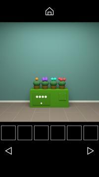 Escape Game Cactus Cube screenshot 2
