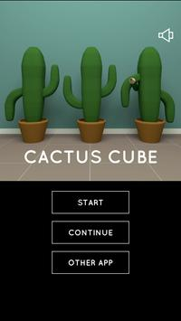 Escape Game Cactus Cube screenshot 4