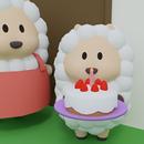 Escape Game Cake aplikacja