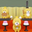 Escape Game Hinamatsuri aplikacja