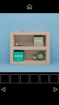 Escape Game Fish Ekran Görüntüsü 5
