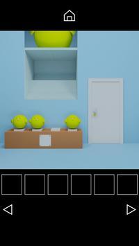 Escape Game Fish Ekran Görüntüsü 8