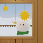 Escape Game Snowman icon