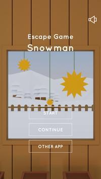Escape Game Snowman screenshot 8