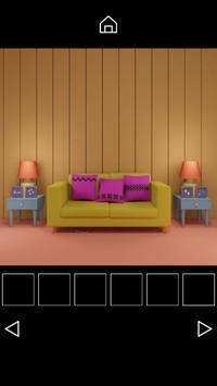 Escape Game Snowman screenshot 2