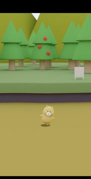 Cat Trip screenshot 1