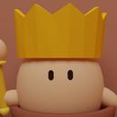 Escape Game Egg Cube aplikacja